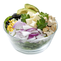 Chipotle Cowboy Salad from Just Salad