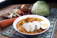 Lontong from Killiney Cafe (Inactive)
