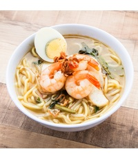 Penang Prawn Noodle from Killiney Cafe (Inactive)