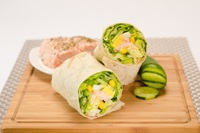 from Salads & Wraps