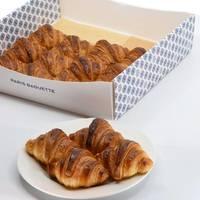 Mini Butter Croissant Platter - Paris Baguette Catering Photo from Paris Baguette