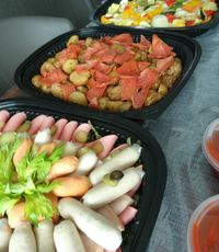 Bento Box - Oh's Farm Catering from Oh's Farm Catering