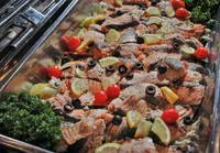 Fish Dishes - Oh's Farm Catering from Oh's Farm Catering