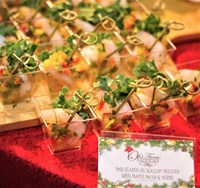 Canapes  - Oh's Farm Catering from Oh's Farm Catering