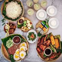 Family Feast Bundle from The Coconut Club