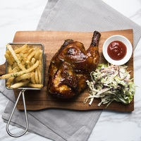 Roasted Chicken from KonFusion