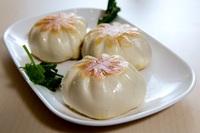 Dim Sum - Pan Fried Prok Bun from Mrs. Vinegar