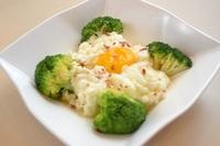 Scrambled Egg White from Mrs. Vinegar