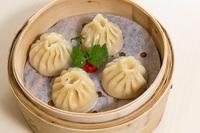 Shanghai Steamed Dumplings from Mrs. Vinegar