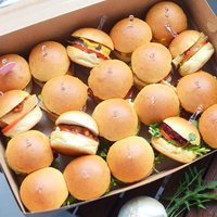 Classic Sharing Box Sliders (20pc) from Little House of Dreams Gifts