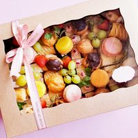 Signature Sharing Box: Afternoon Tea Box from Little House of Dreams Gifts