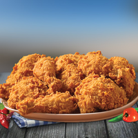 Chicken (10 pieces) - Popeyes Catering Menu from Popeyes