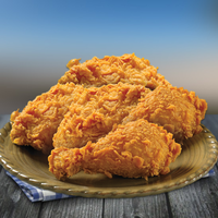 Chicken (5 pieces) - Popeyes Catering Menu from Popeyes