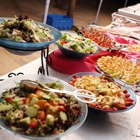Supreme Catering - Buffet from Supreme Catering