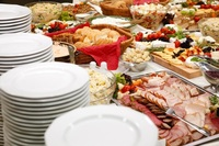 Supreme Catering Buffet from Supreme Catering