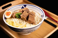 Braised Wagyu Beef Noodle  from Eventasty Noodle Bar