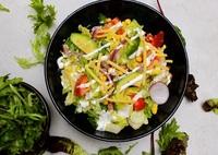 Sumo Bowl from Sumo Salad