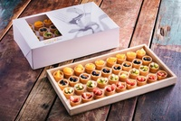 Assorted Fruit Tarts - Shiok! Kitchen Catering from Shiok! Kitchen Catering