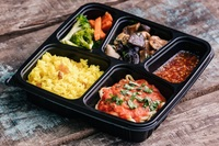 Bento Box - Shiok! Kitchen Catering from Shiok! Kitchen Catering