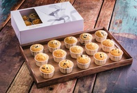 Muffins - Shiok! Kitchen Catering from Shiok! Kitchen Catering