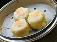 Pork Dumplings with Squid from Aberdeen Chau Kee Dim Sum