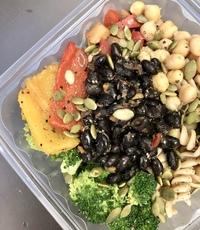 Veggie Supreme from Detox Cafe