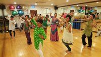 Bolly Dancing from Bolly Dancing Studio