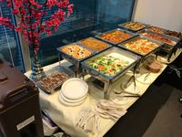 Customer Serene, Asian Delights Buffet A from Rasa Rasa Halal Delights