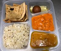Bento Set A from Balaji Bhawan