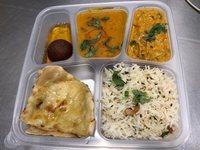 Bento Set E from Balaji Bhawan