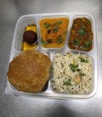 Bento Set F from Balaji Bhawan