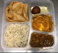 Bento Set C from Balaji Bhawan