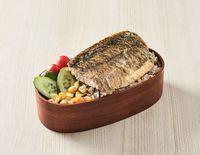 Seabass Bento from Namino Hana