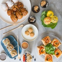 All Day Breakfast - <Cedele> Catering Photo from Cedele