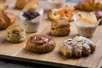 Breakfast Starters Package- <Cedele> Catering Photo from Cedele