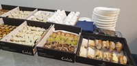 Customer Photo - Cedele Catering Menu from Cedele
