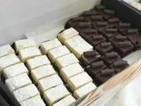 Customer Jennifer - Chocolate Velvet & Lemon Lust - Cedele Catering Menu from Cedele