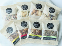 Assorted Nut Mixes from The Whole Kitchen