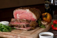 from Westwood Carvery Catering