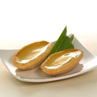 egg tarts- Gourmetz from Gourmetz