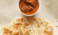 Curry Mutton Prata Set from Prata Wala