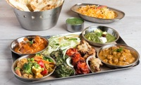 Tandoori Platter from Prata Wala