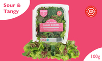 Tangy Sorrel  from Just Produce