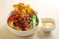 Bak Mee Ayam Pangsit - Streats Menu Photo from Streats