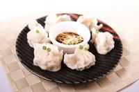 Beijing Dumplings - Streats Menu Photo from Streats