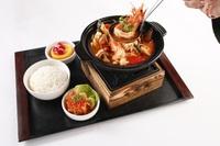 Tom Yum Seafood - Streats Menu Photo from Streats