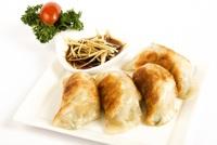 Pan-fried Chicken Dumpling - Streats Menu Photo from Streats