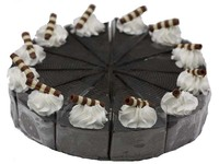 Sesame Cheesecake from Chocolat-ier