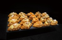 Mini Savoury Viennoiseries - PAUL Singapore Catering Photo from PAUL