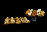 Mini Viennoiseries - PAUL Singapore Catering Photo from PAUL